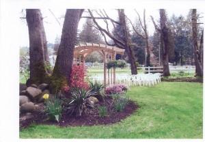 City Park Arch